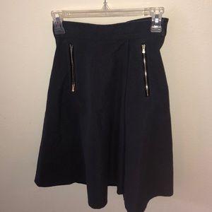 Ballsey Midi skirt
